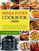 Ninja Foodi Cookbook 1000