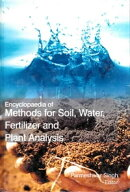 Encyclopaedia of Methods for Soil, Water, Fertilizer and Plants Analysis (Soil Genesis And Classification)