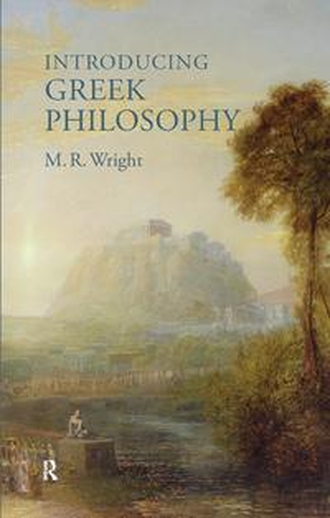Introducing Greek Philosophy【電子書籍】[ Rosemary Wright ]