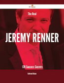 The Real Jeremy Renner - 178 Success Secrets