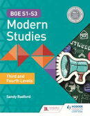 BGE S1?S3 Modern Studies: Third and Fourth Levels