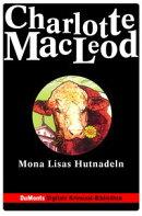Mona Lisas Hutnadeln - DuMonts Digitale Kriminal-Bibliothek