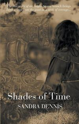 Shades of Time【電子書籍】[ Sandra Dennis ]