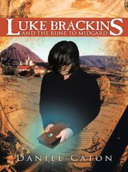 Luke Brackins and the Rune to Midgard