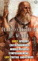 Plato Collection 10+ Works