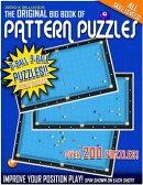 The Original Big Book of Pattern Puzzles