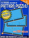 The Original Big Book of Pattern Puzzles8-Ball 9-Ball Puzzles【電子書籍】[ Tor Lowry ]