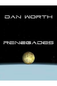 Renegades(BookTwooftheProgenitorTrilogy)