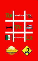 #MexicanRevolution (Arabic Edition)