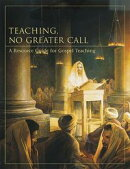 Teaching: No Greater Call