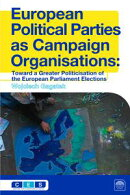 European Political Parties as Campaign Organisations