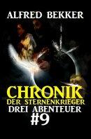 Chronik der Sternenkrieger: Drei Abenteuer #9