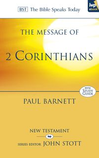 TheMessageof2Corinthians