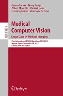Medical Computer Vision. Large Data in Medical Imaging