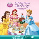 The Perfect Princess Tea Party Read-Along Storybook