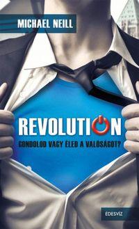 REVOLUTION【電子書籍】[ Michael Neill ]