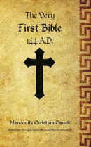 The Very First Bible