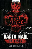 Star Wars™ Darth Maul: In Eisen