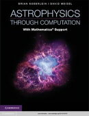 Astrophysics through Computation