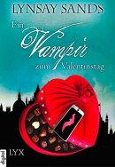 Ein Vampir zum Valentinstag