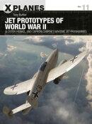 Jet Prototypes of World War II