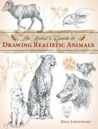 TheArtist'sGuidetoDrawingRealisticAnimals