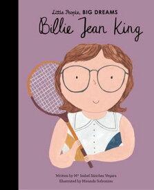 Billie Jean King【電子書籍】[ Maria Isabel Sanchez Vegara ]