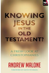 knowing jesus through the old testament Get this from a library knowing jesus through the old testament [christopher j h wright.