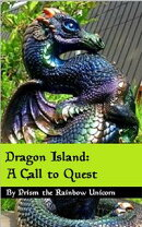 Dragon Island: The Call to Quest