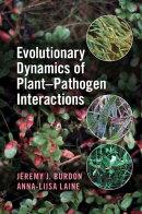 Evolutionary Dynamics of Plant-Pathogen Interactions