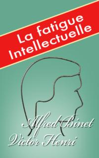 LaFatigueintellectuelle