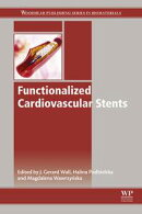 Functionalised Cardiovascular Stents