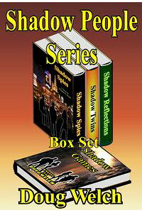 ShadowPeopleSeries,BoxedSet