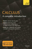 Calculus: A Complete Introduction