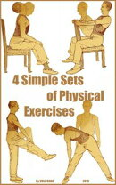 4 Simple Sets of Physical Exercises