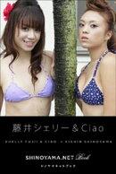 藤井シェリー&Ciao [SHINOYAMA.NET Book]