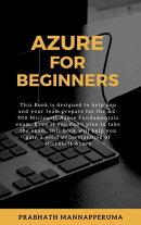 Azure for Beginners