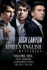 The Adrien English Mysteries【電子書籍】[ Josh Lanyon ]