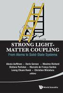 Strong Light-Matter Coupling