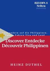 Discover Entdecke Découvrir Philippinen