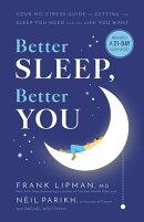 Better Sleep, Better You