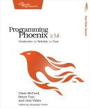 Programming Phoenix 1.4