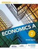 Edexcel A level Economics A Book 2