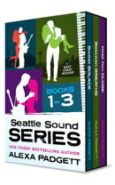 Seattle Sound Series, The Collection: Books 1-3
