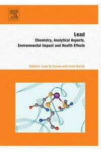 LeadChemistry,AnalyticalAspects,EnvironmentalImpactandHealthEffects
