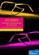 Biologie, philosophie et marxisme