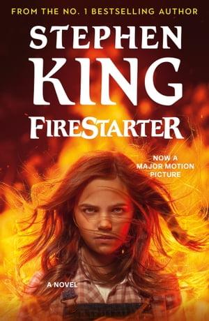 Firestarter【電子書籍】[ Stephen King ]