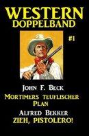 Western Doppelband #1