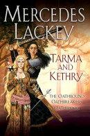 Tarma and Kethry