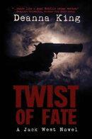 Twist of Fate - A Jack West Novel